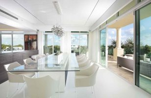 Waterfront Penthouse 01