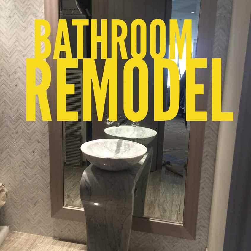 Unforgettable Bathroom Remodel