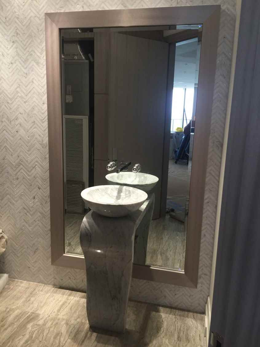 Unforgettable Bathroom Remodel. Downloads: Full (846x1128) ...
