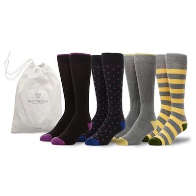 Gift-Guide-For-Him-Socks-Mack Weldon-Newman-Construction