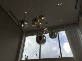 Miami Home Lighting Install