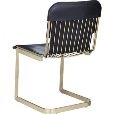 rake-brass-chair-Newman-Construction-2