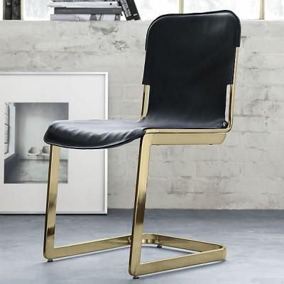 rake-brass-chair-Newman-Construction