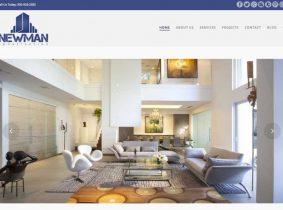 Newman Construction Miami GC Home Design