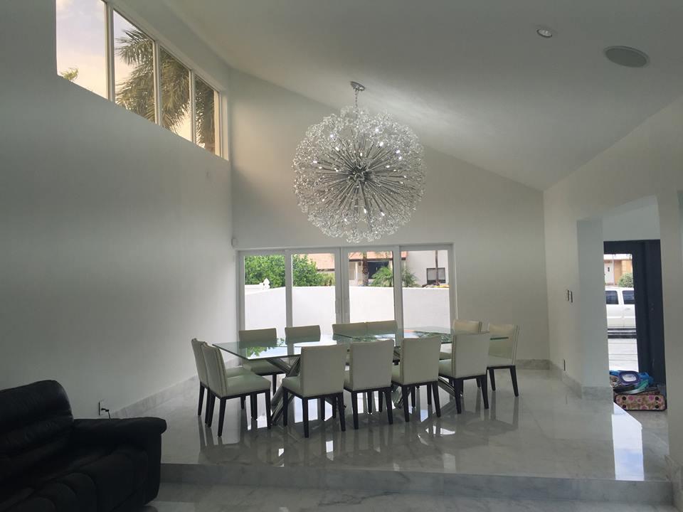 Miami Design - Newman Construction