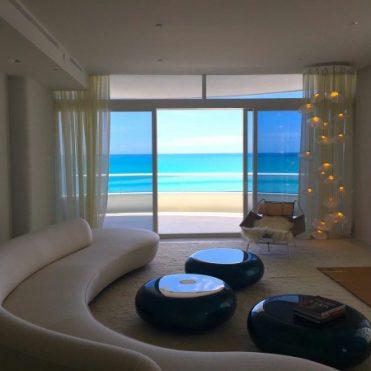 Miami Beach Modern Home Renovation
