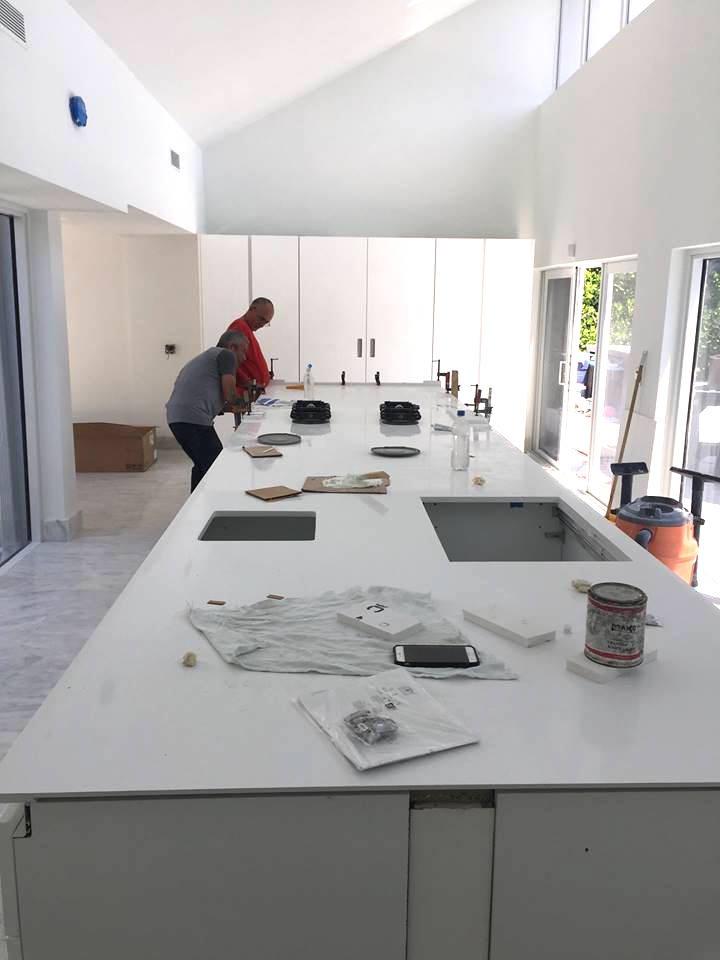Newman-Construction-Miami-Modern-Kitchen