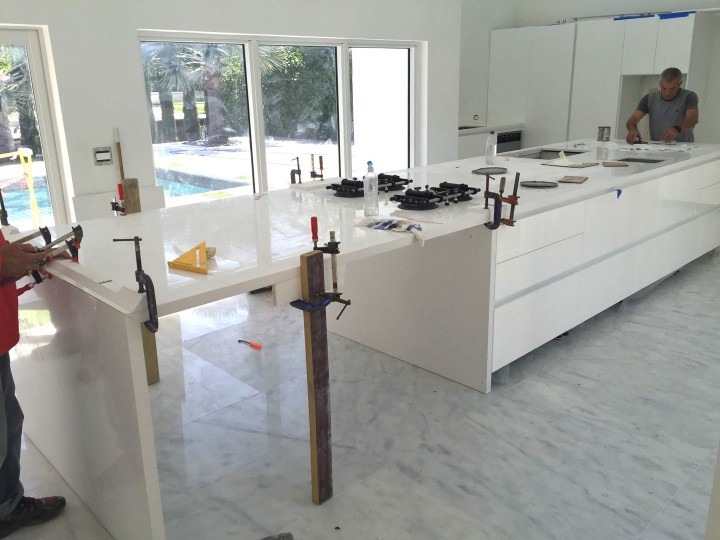 Newman-Construction-Miami-Modern-Kitchen