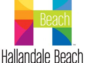 Hallandale Beach Logo2
