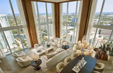 Las Olas Penthouse