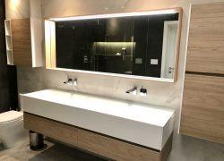 Bathroom In The Grove