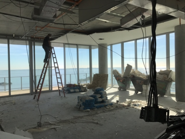 Newman Construction-Miami Homes