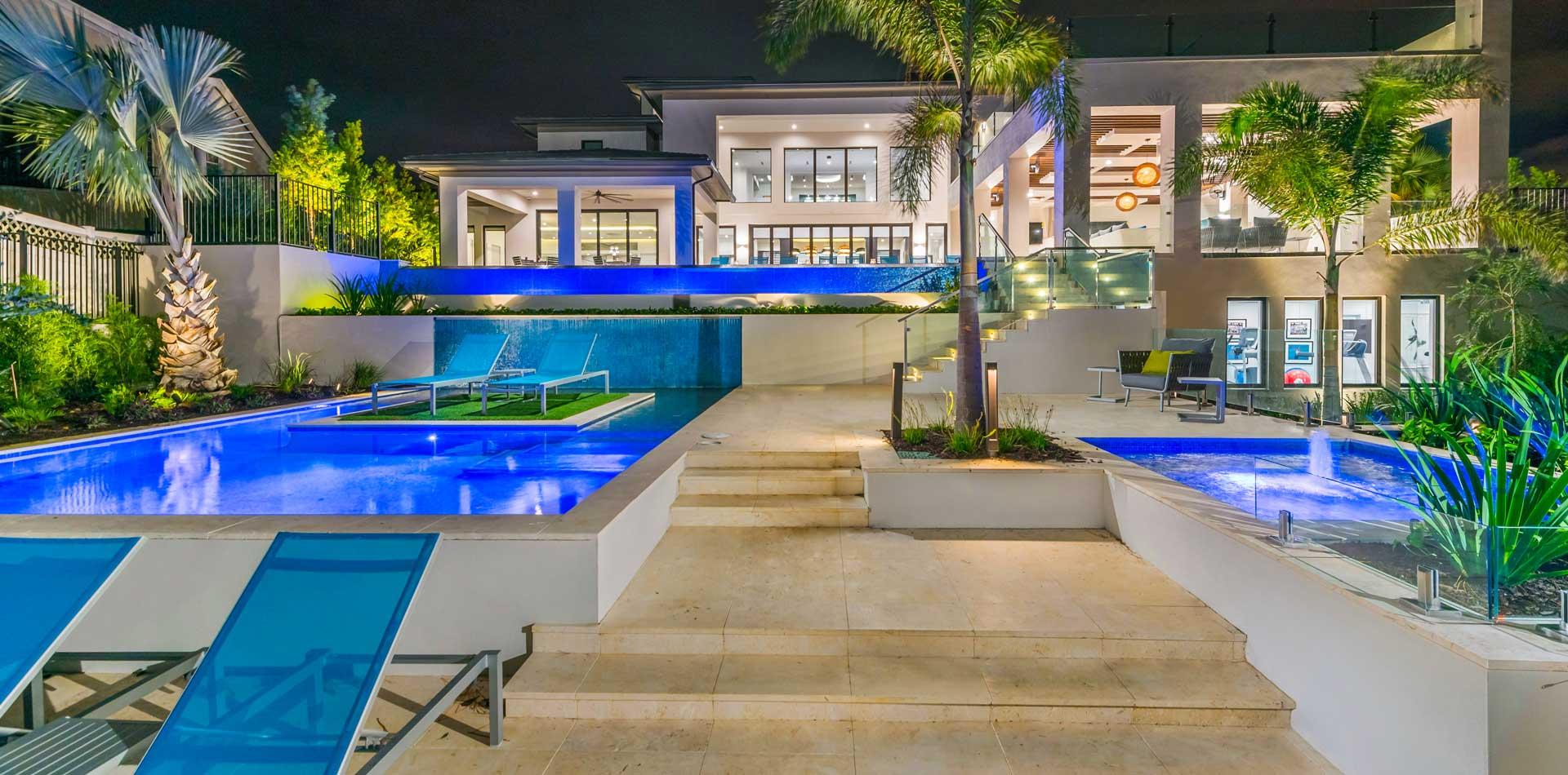 Orlando Splendor Pool