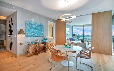 Oceana Home Renovation