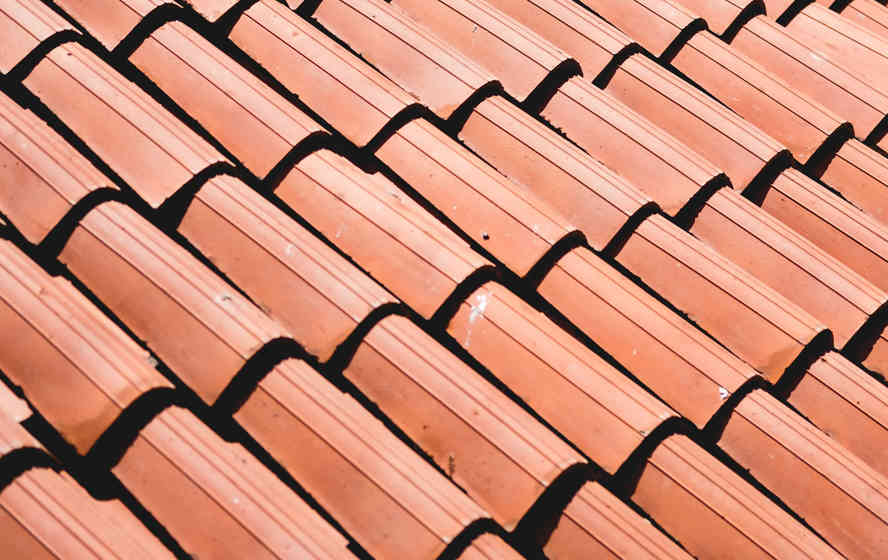 Roof-types